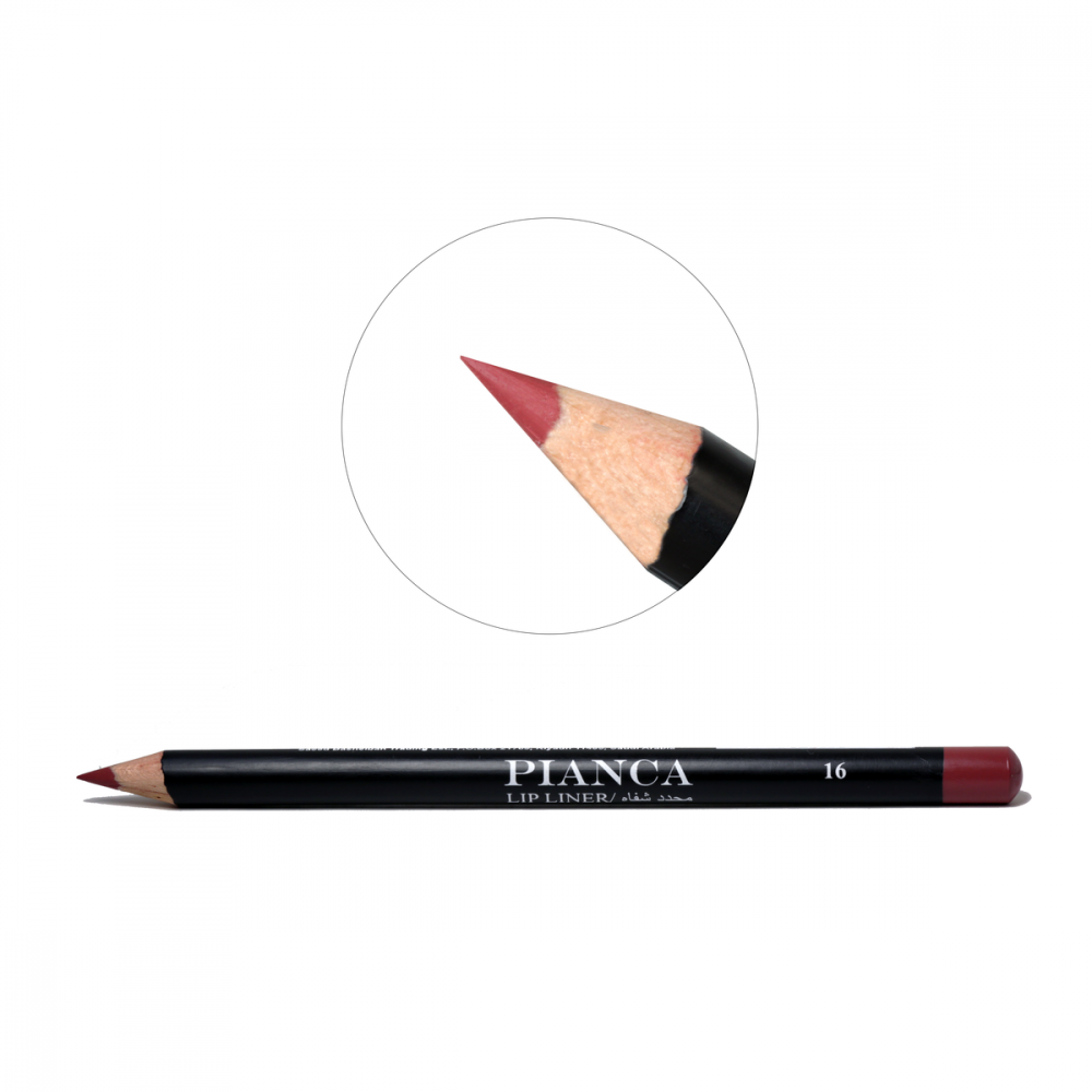 PIANCA Lip liner Pencil No-16