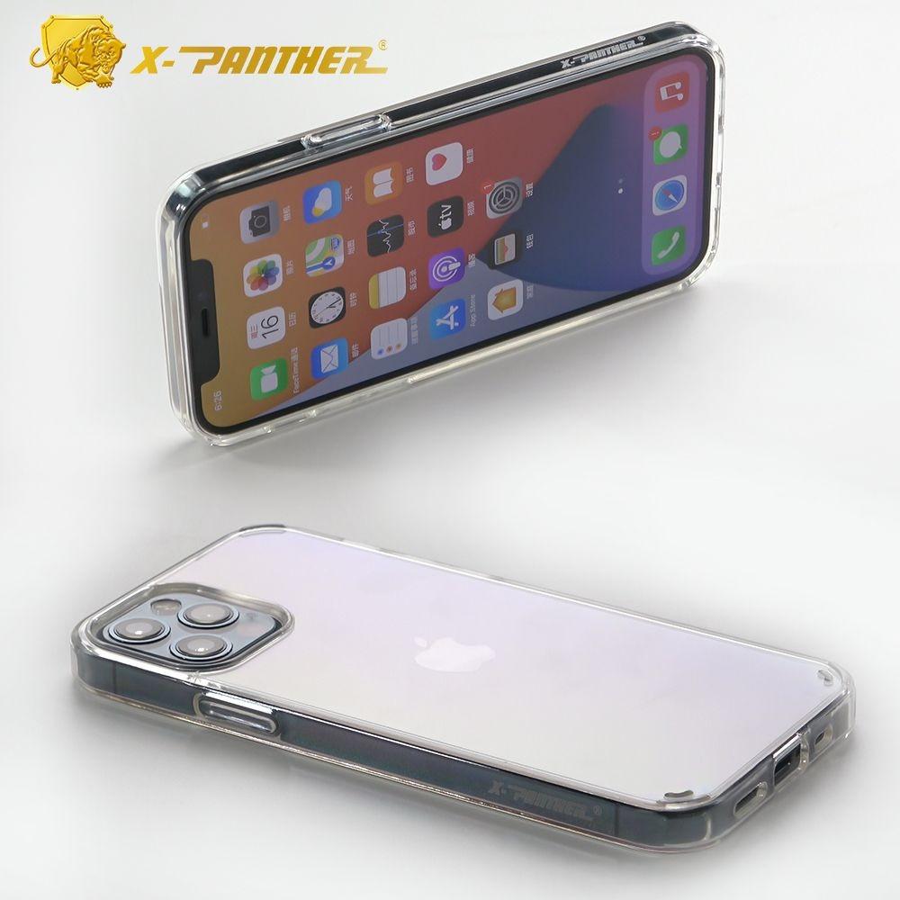 بكج حماية  اكس بانثر بلس المطور ايفون 12 برو ماكس