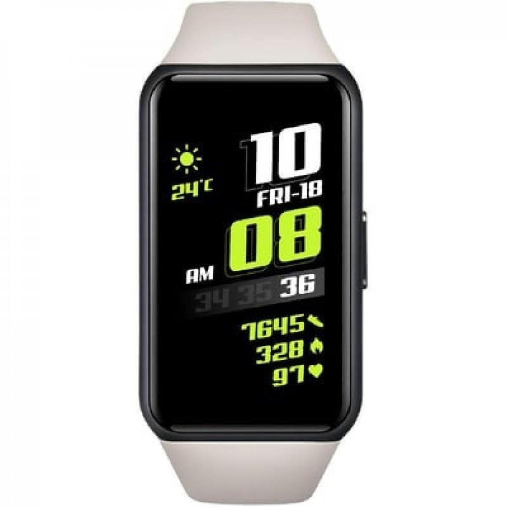 ساعة هونر باند 6 الذكية الجديدة