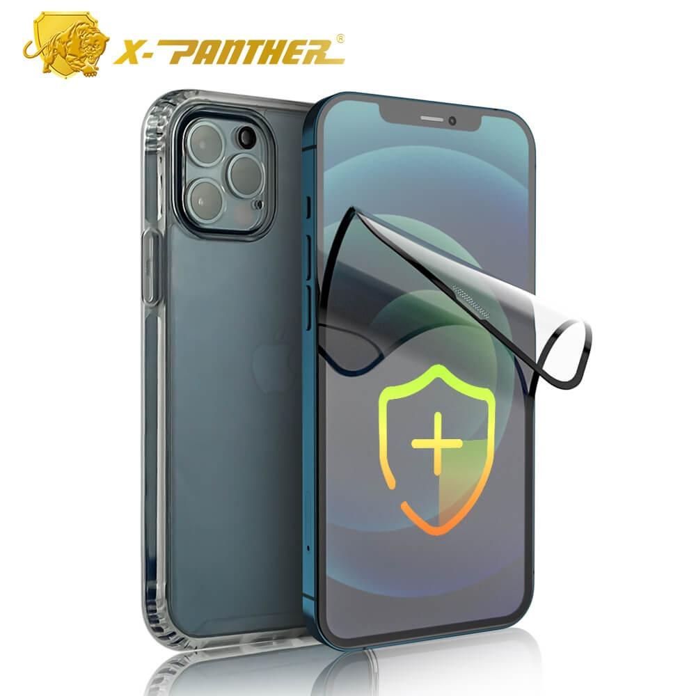 بكج حماية ايفون 12 برو ماكس VIP من شركة اكس بانثر