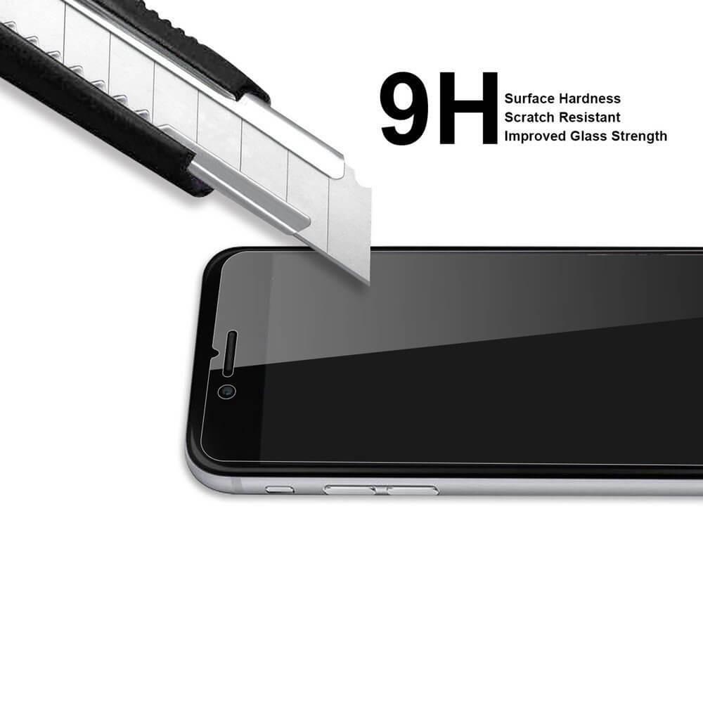 حماية شاشة ايفون 7و8