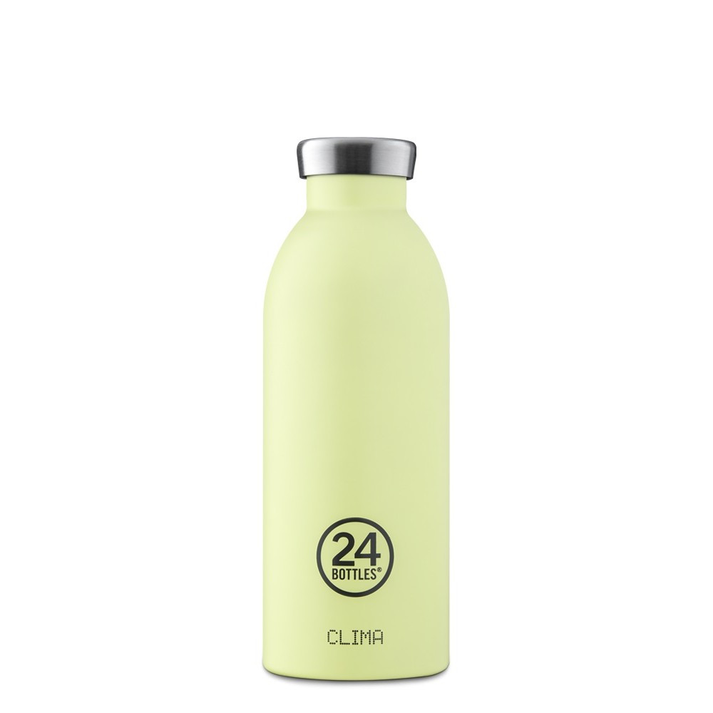 Clima 500 ml Pistachio Green 24 Bottles