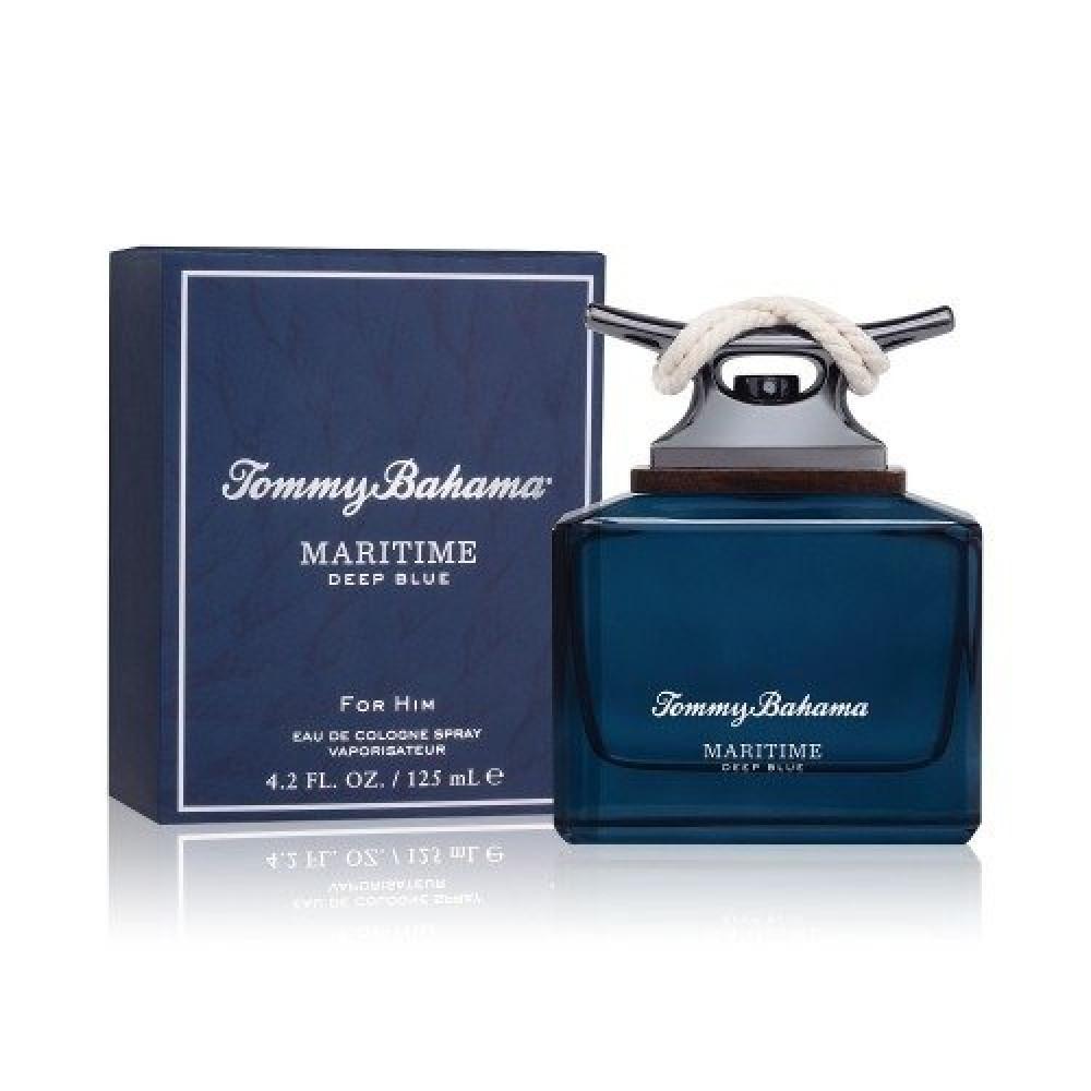 Tommy Bahama Deep Blue Eau de Cologne 125ml خبير العطور