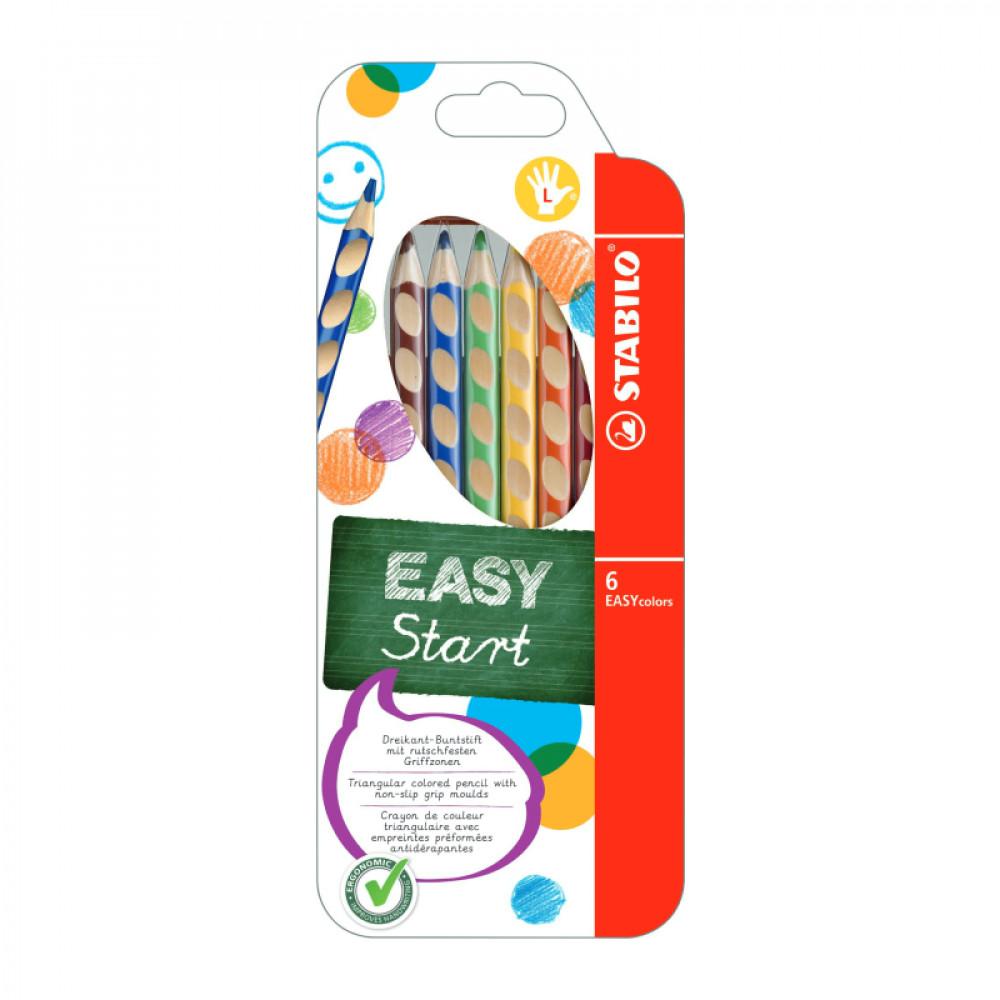 Easy Colours, STABILO, الالوان السهلة, ستابيلو, قرطاسية