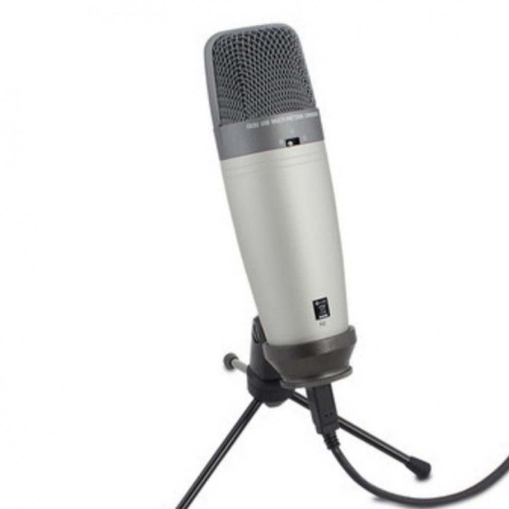 Samson mic