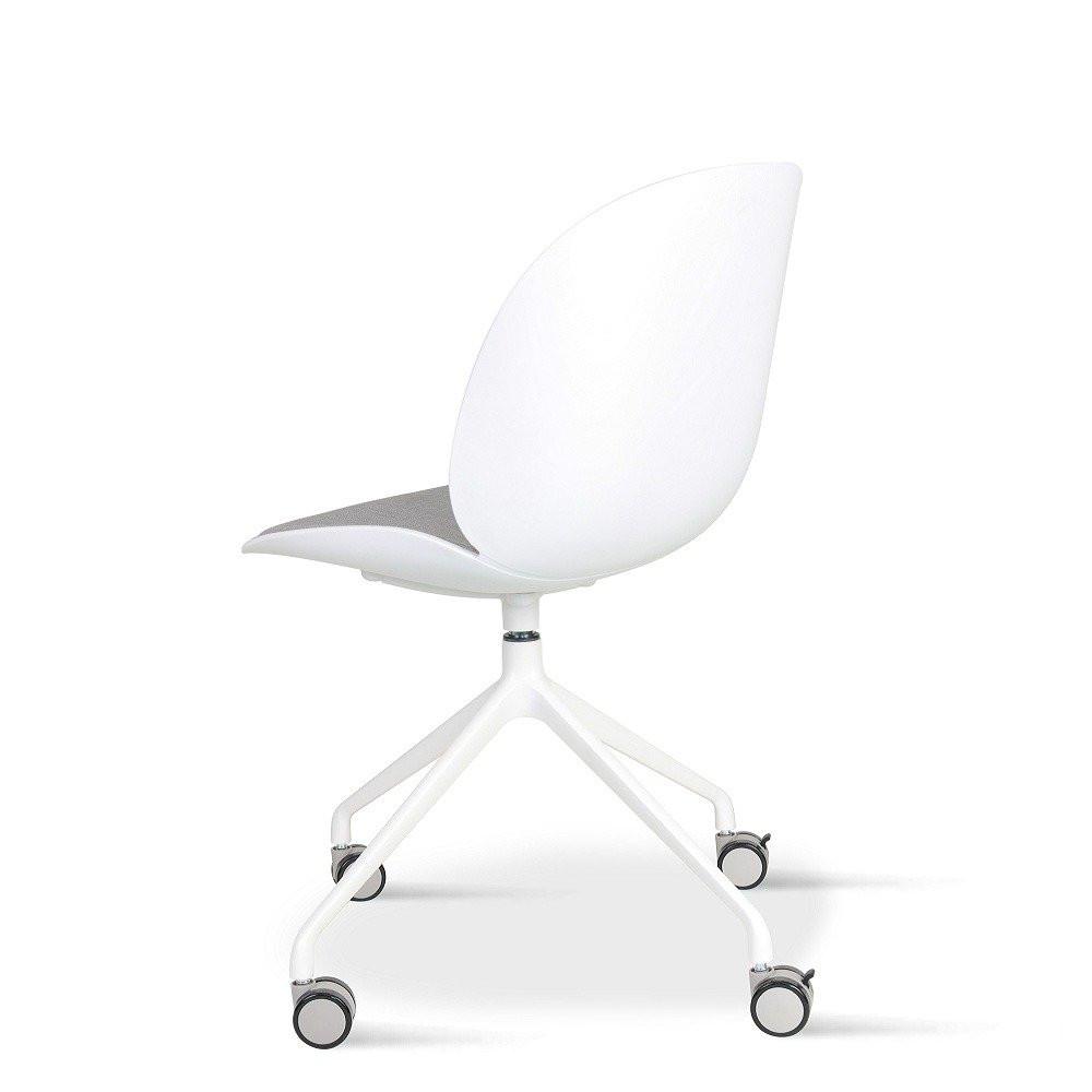 من متجر مواسم كرسي لون رمادي فاتح NEAT HOME المريح جدا في الاستعمال
