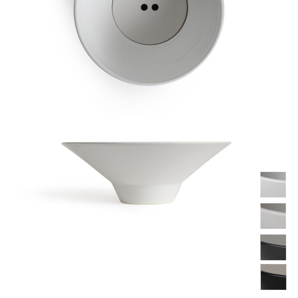 مغسلة ديكو كوكتيل عبارة عن مغسلة صممت في تصميم عصري حيث ان يمكن وضعها