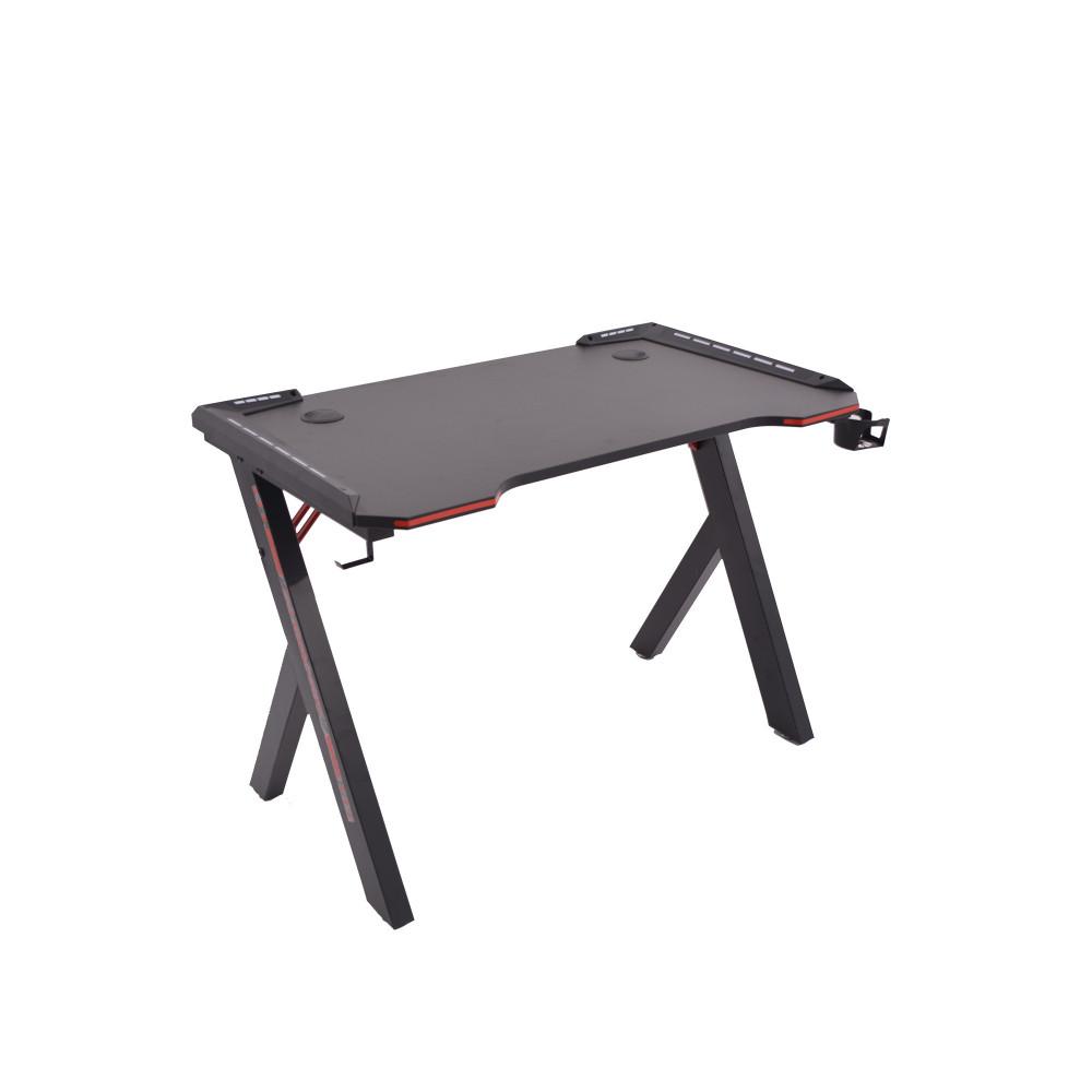 طاولة العاب100سم من كاما C-kt-R5 black