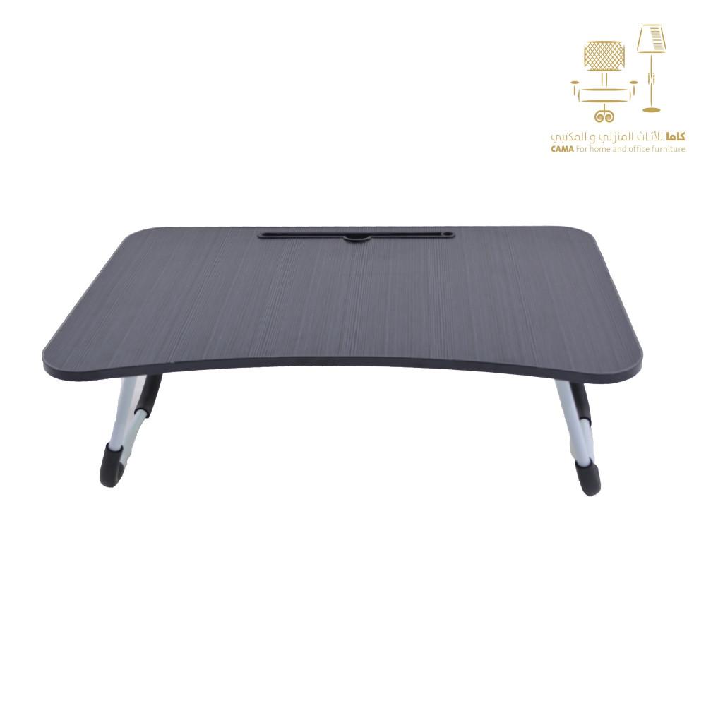 طاولة من كاما مدرسية ارضية اسود