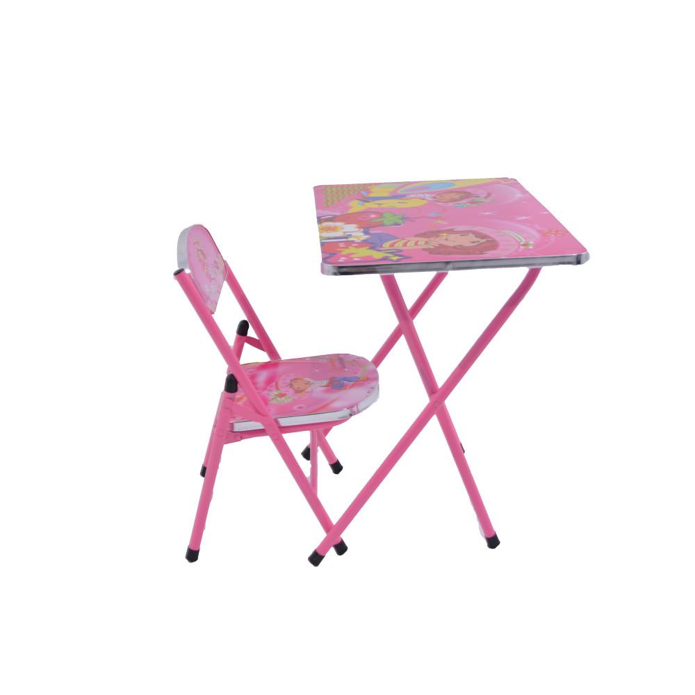 مكتب اطفال وردي