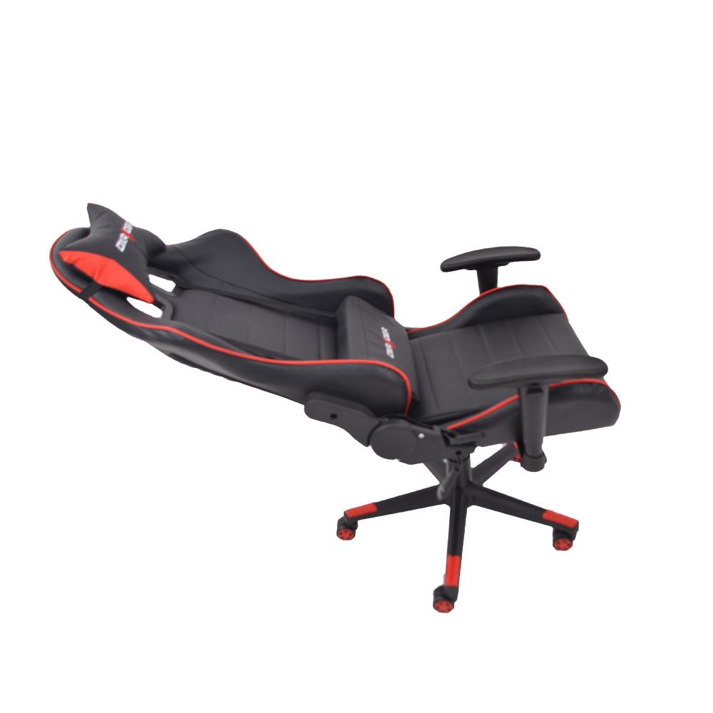 كرسي العاب احمر من كاما C-1604