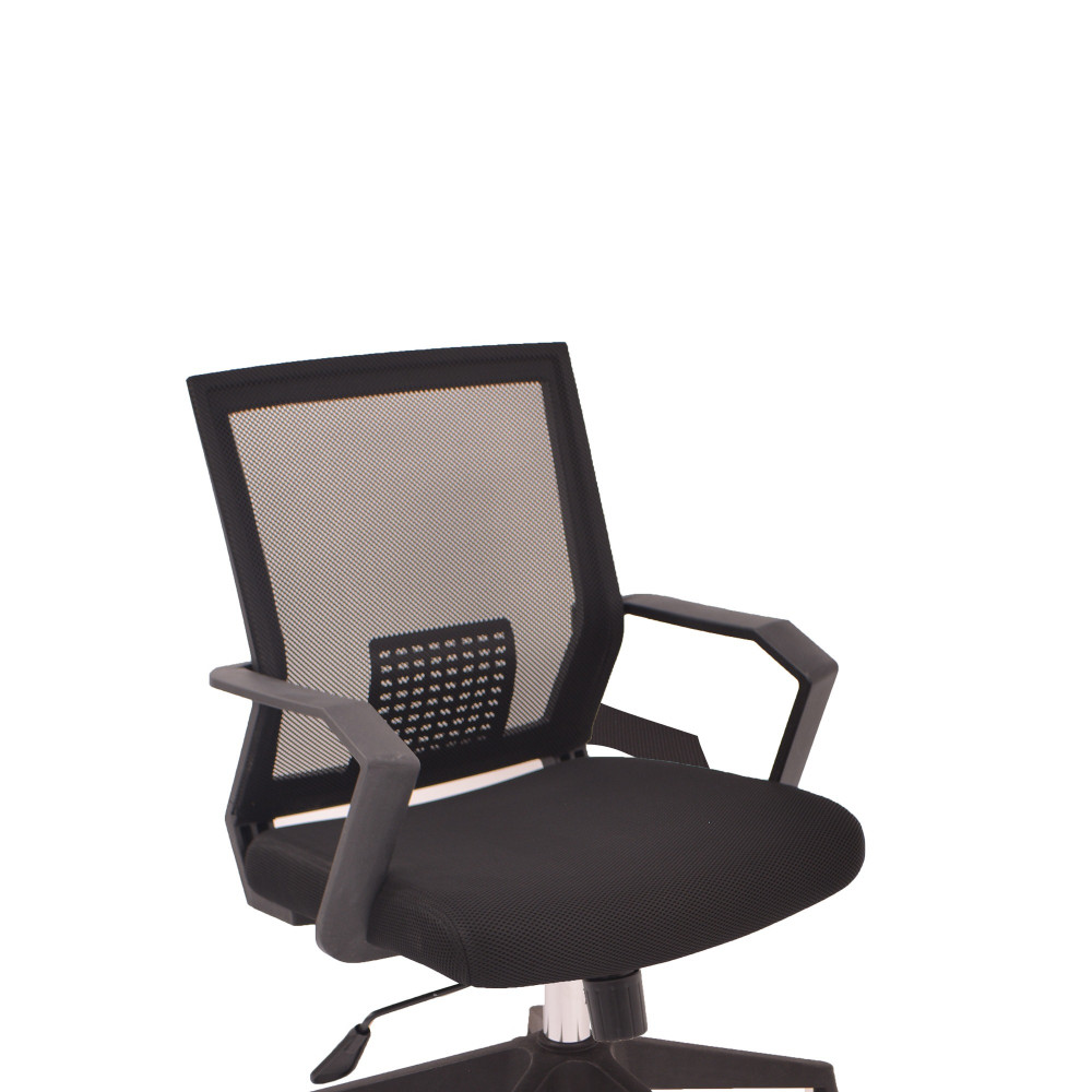 كرسي  دوار اسود من كاما C-YM-920-BLACK