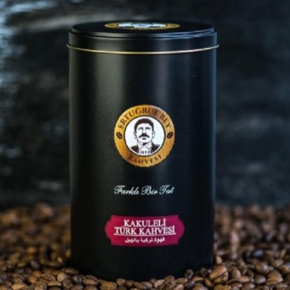 قهوة تركية بالهيل تاريخ ارطغرل