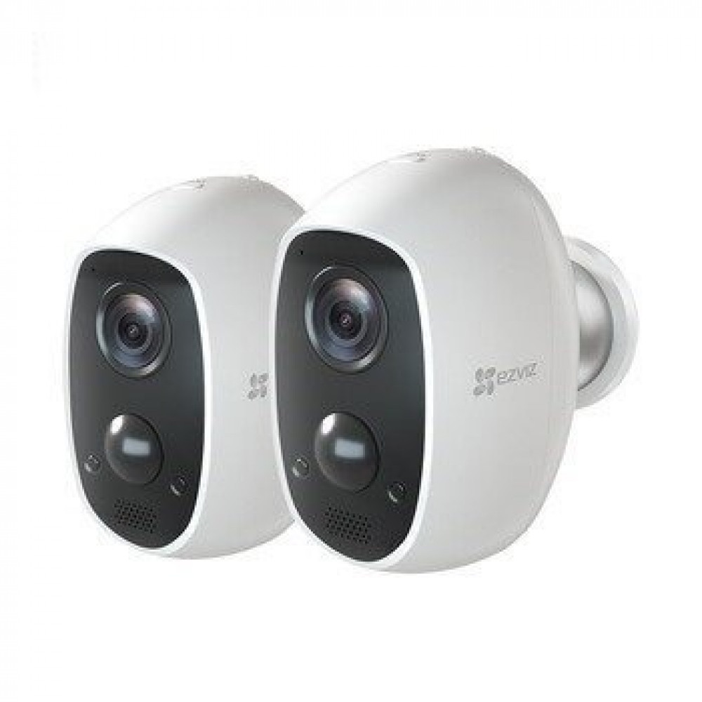 كاميرا C3A - كاميرا مراقبة لاسلكية