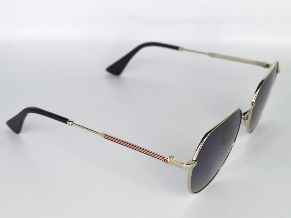 نظاره شمسية نسائية من ماركة troy اللون فضي