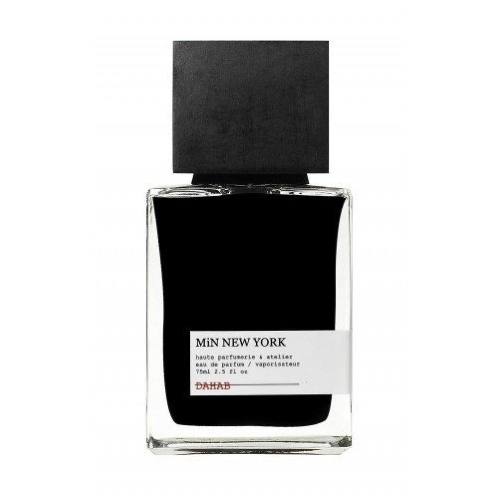 Min New York Dahab Eau de Parfum 75ml متجر خبير العطور