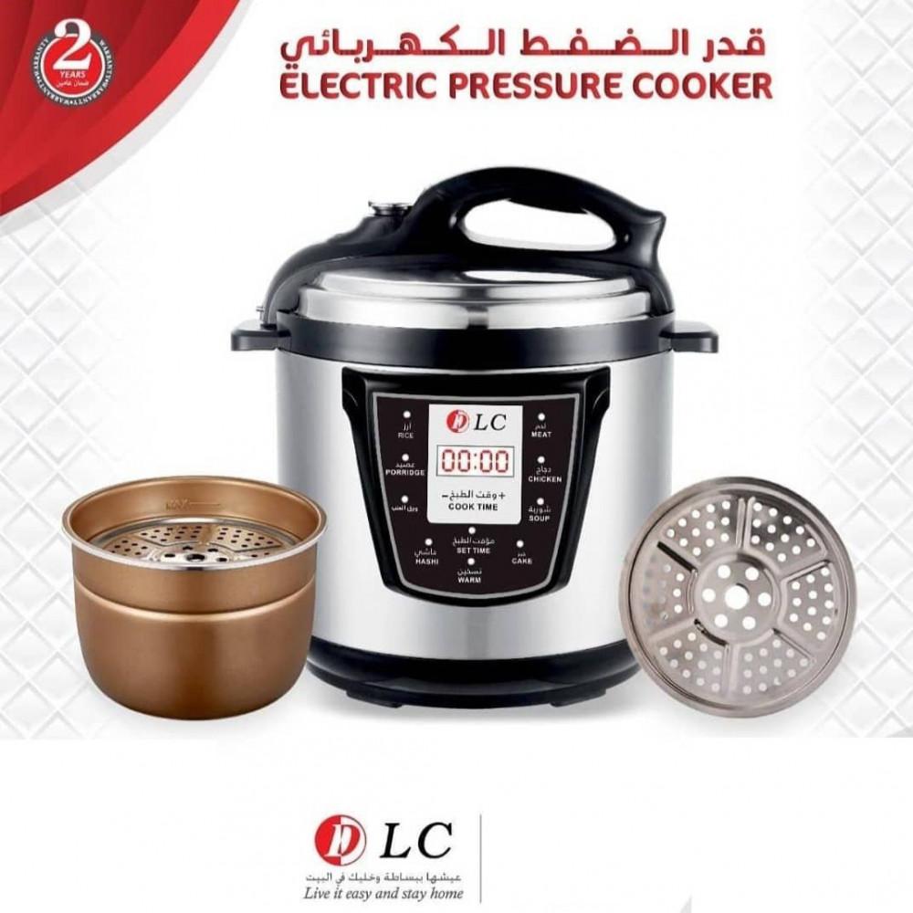 قدر الضغط الكهربائي 6 لتر المتجر الصيني