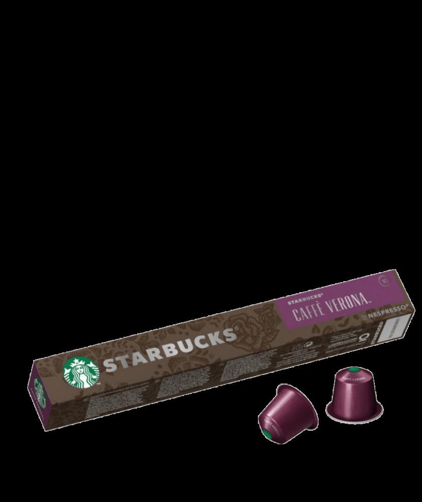 بياك-ستاربكس-كافي-فيرونا-كبسولات-القهوة