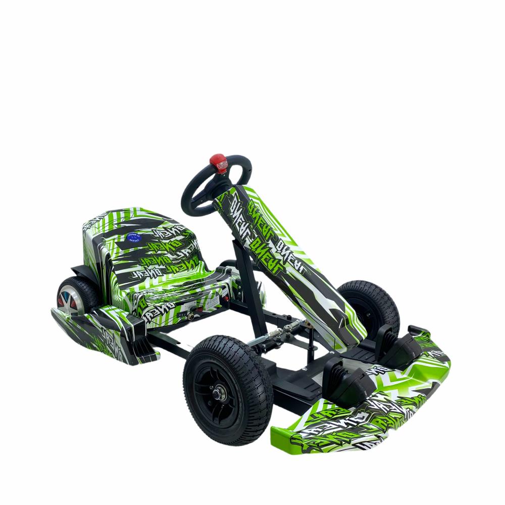 سكوتر سيارة سباق 36 فولت
