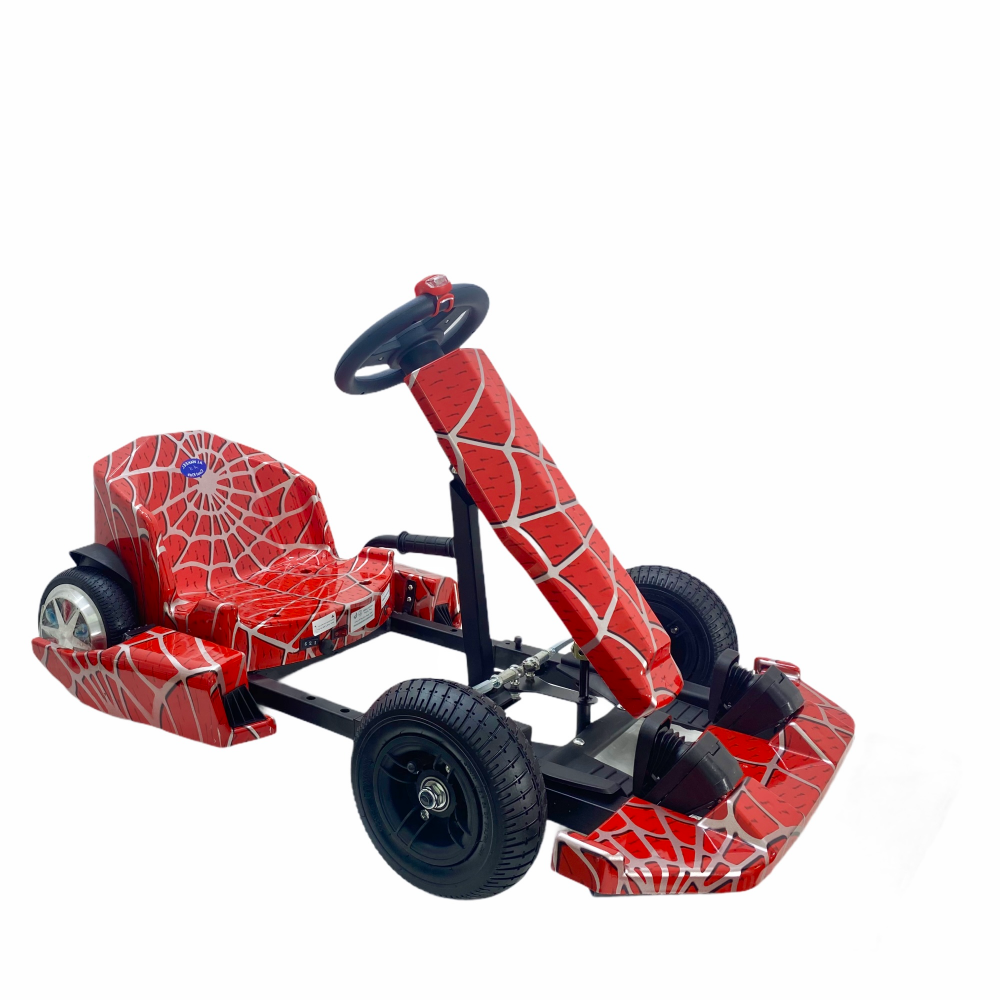 سيارة سباق كريزي درفت كهربائي للركوب