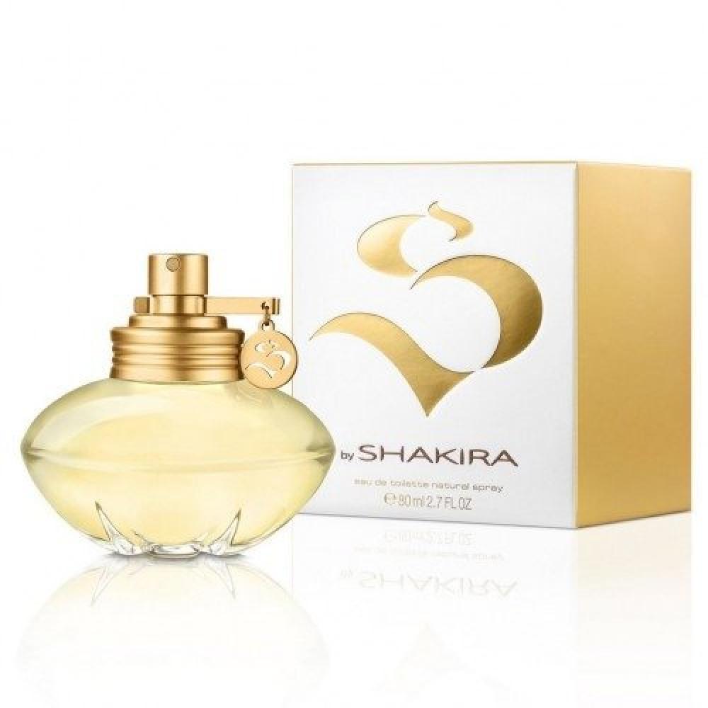 Shakira S Eau de Toilette 80ml متجر خبير العطور