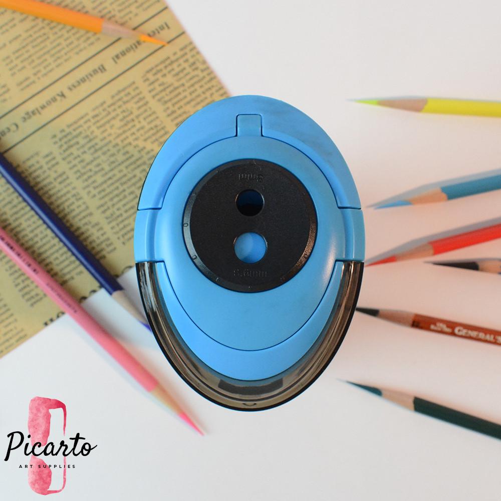 براية إلكترونية للرسام - أفمات - بيكارتو