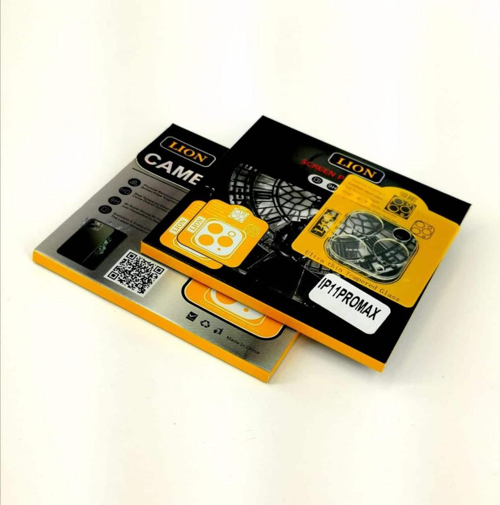استيكر حماية  شفاف للايفون - كاميرا