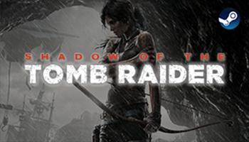 (Shadow of the Tomb Raider (Steam Key)