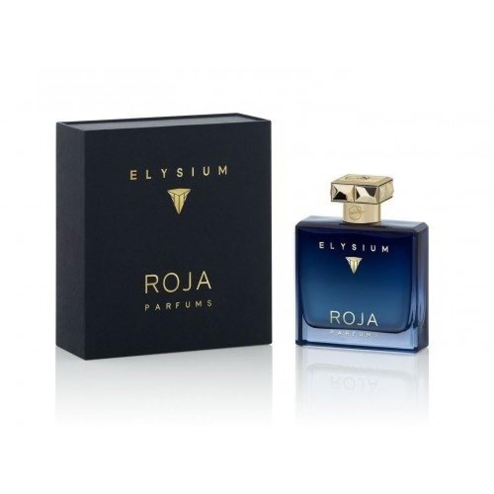 Roja Elysiums Pour Homme Parfum Cologne 100ml متجر خبير العطور