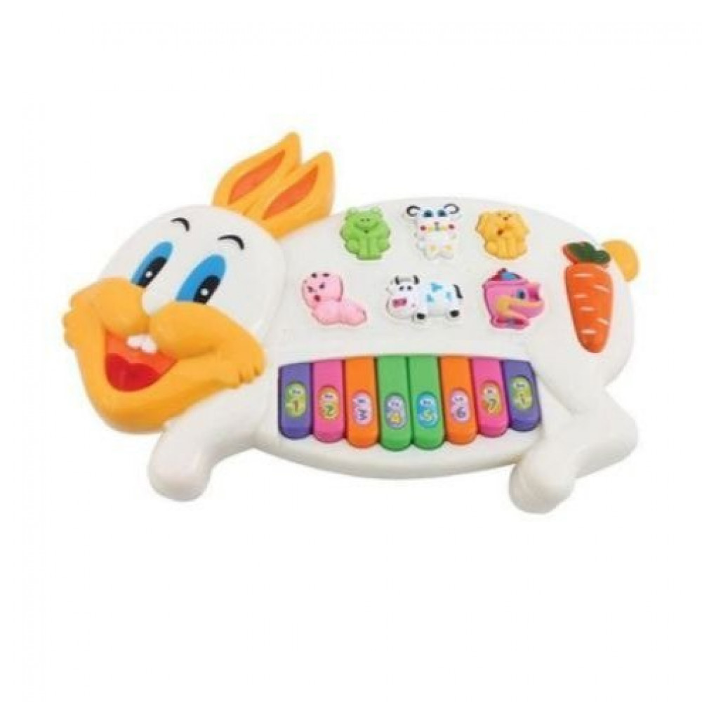 لعبه بيانو