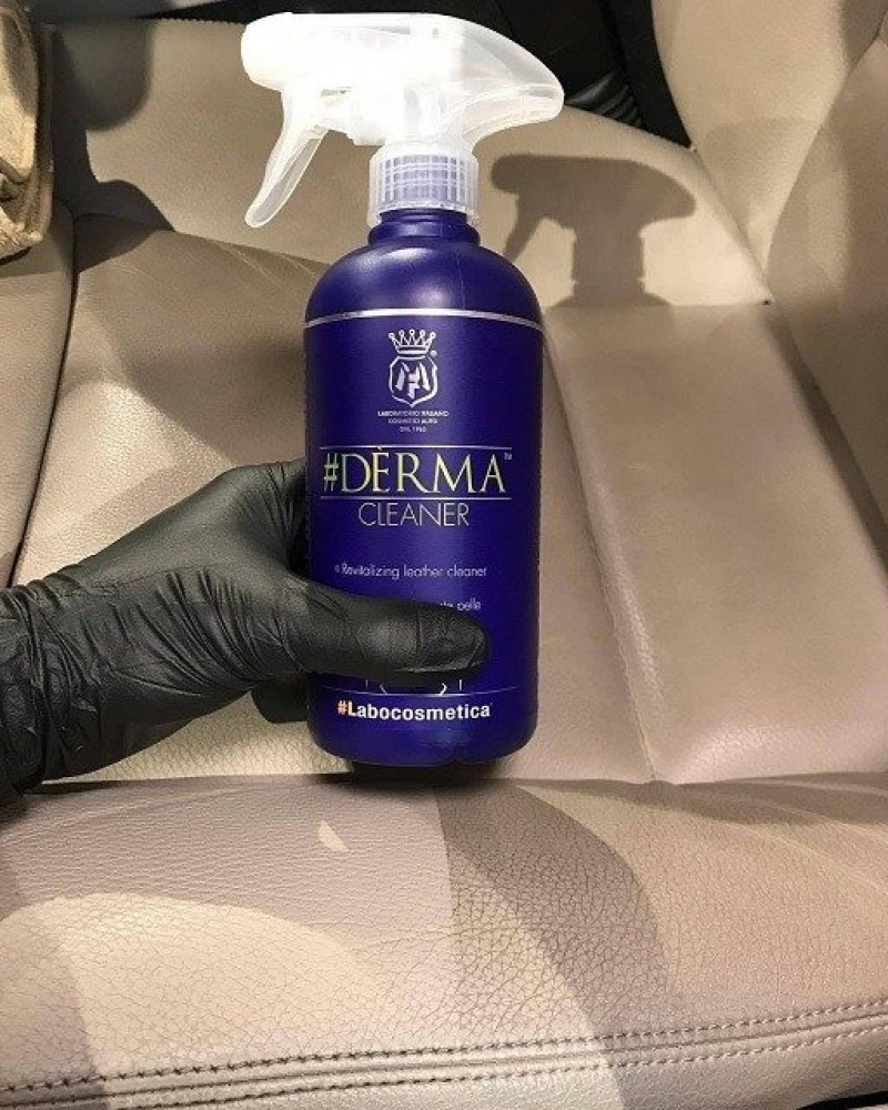 derma cleaner labocosmetica