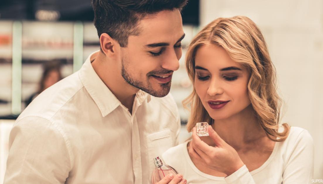 عطور وكريمات المتزوجين