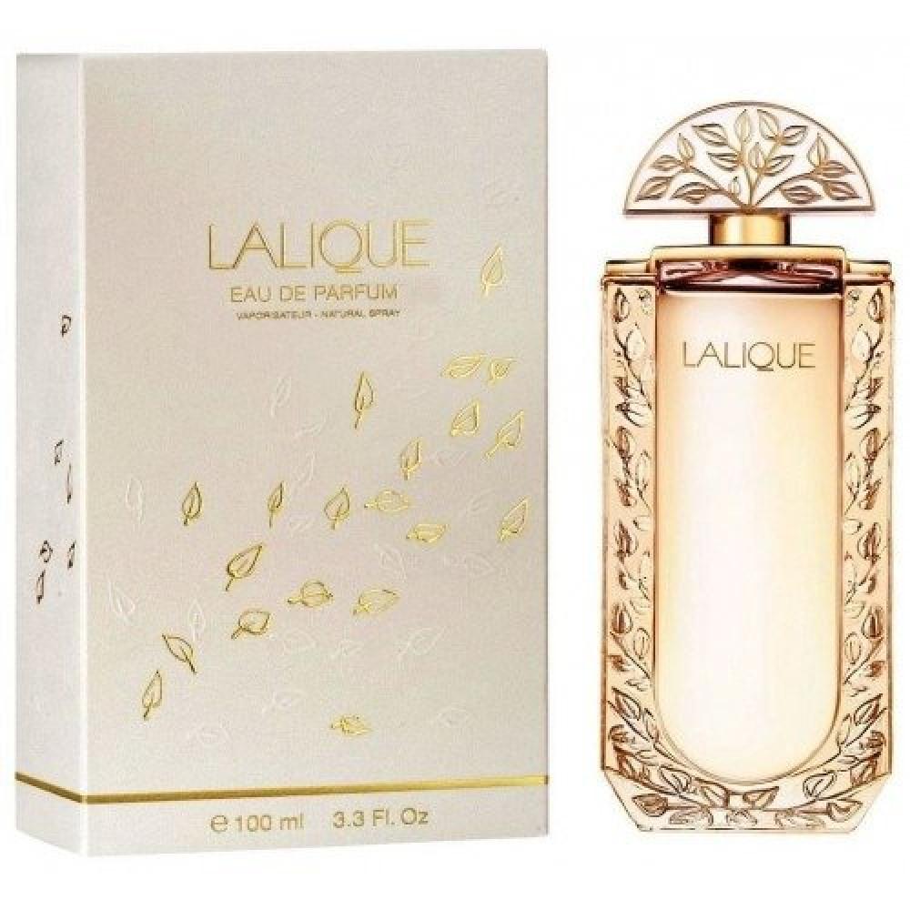 Lalique Lalique for Woman Eau de Parfum خبير العطور