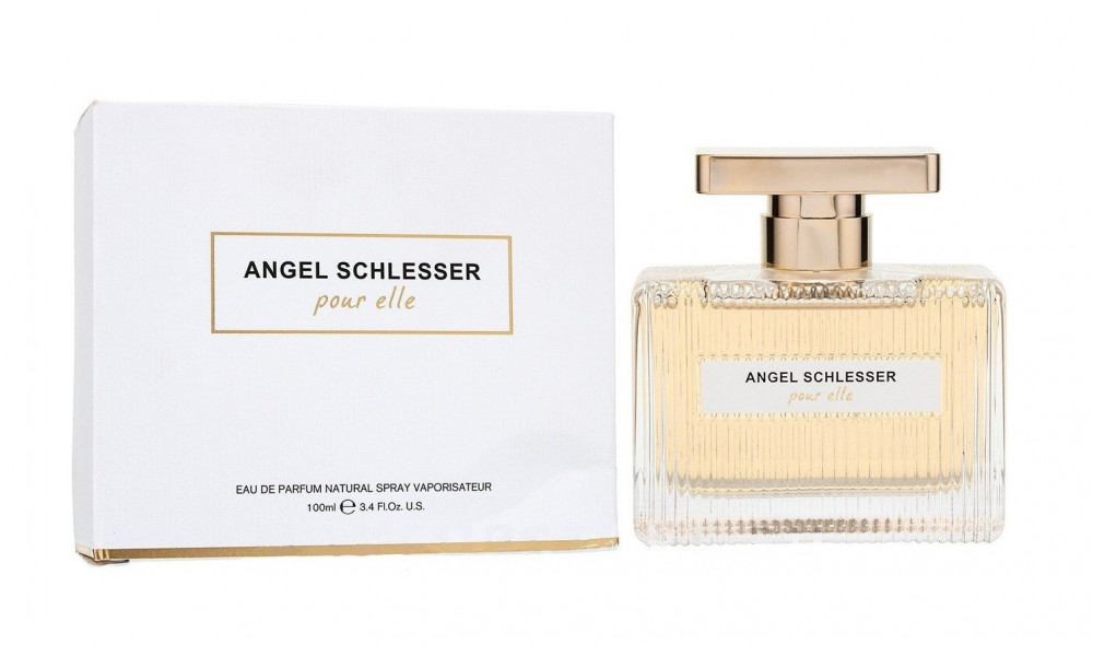 Angel Schlesser Pour Elle Eau de Parfum 100ml متجر خبير العطور