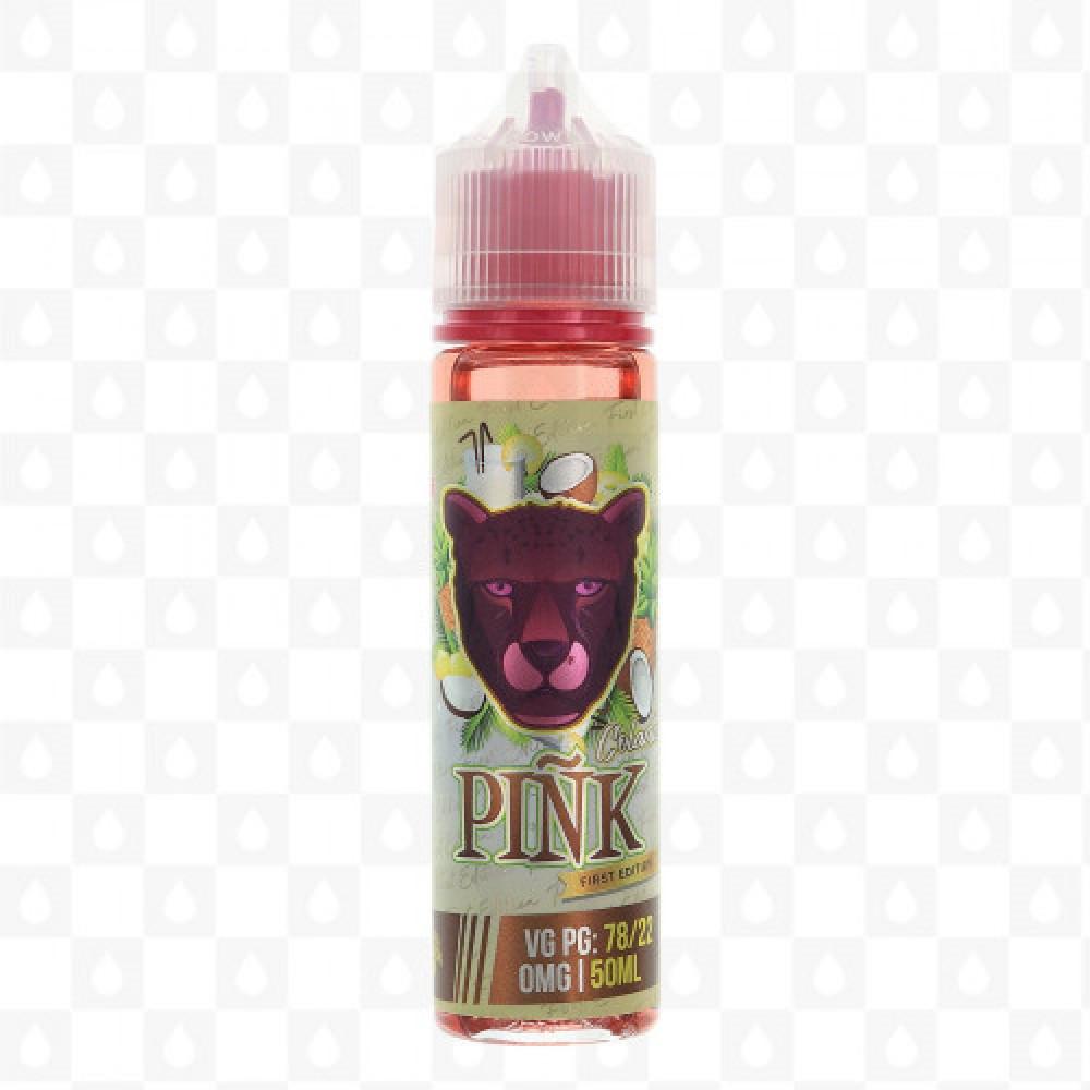 نكهة بينك بانثر كولادا 60 ملي - Pink Panther Colada - 60ML