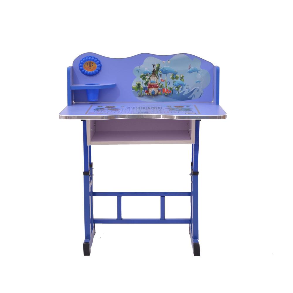 طاولة اطفال مدرسية ازرق C-A-155 BLUE