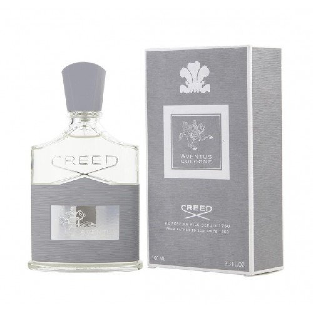 Creed Aventus Cologne for Men Eau de Parfum 100ml خبير العطور