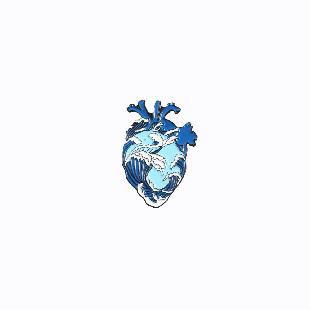 بروش بروشات القلب قلب اكسسوارات كلية الطب اكسسوارات جامعة مدرسة طب