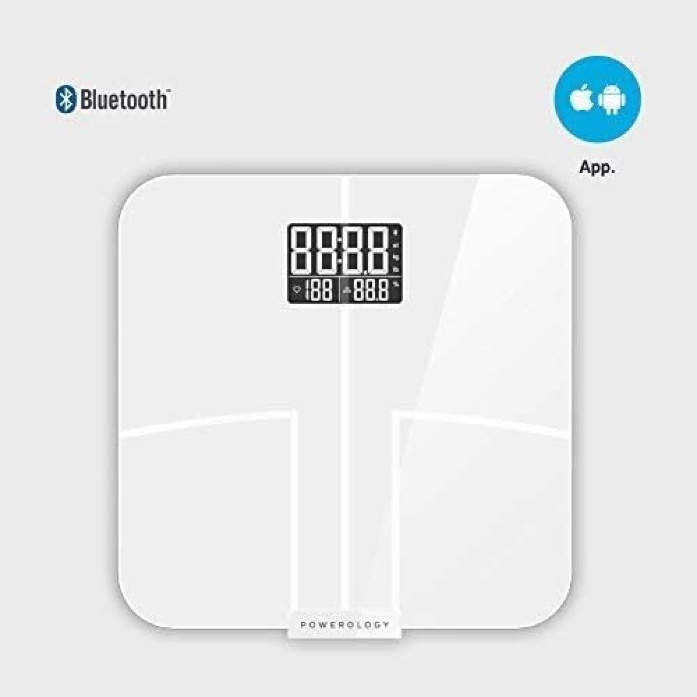 Powerology Smart Scale