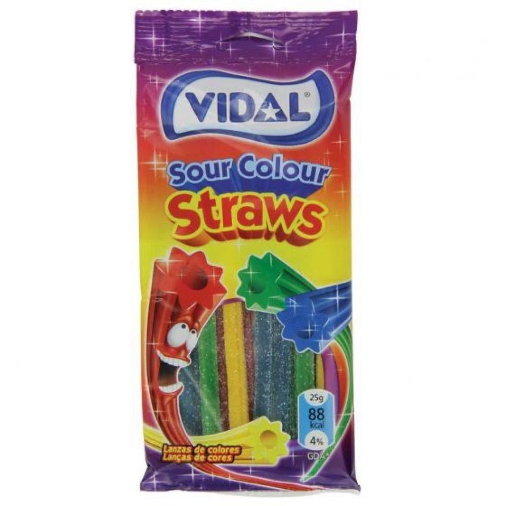حلاوة حامضة ملونة Candy Slime Shop