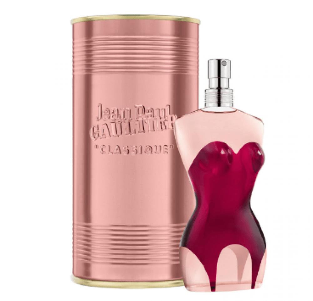 Classique Eau de Parfum Collector 2017 Jean Paul Gaultier - عين ازال