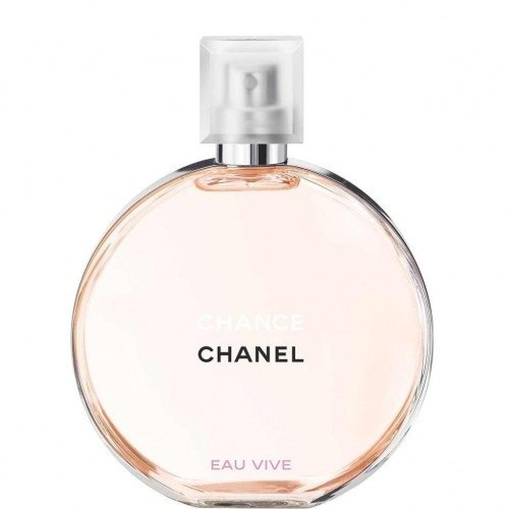 Chanel Chance Eau Vive Eau de Toilette 100ml متجر خبير العطور