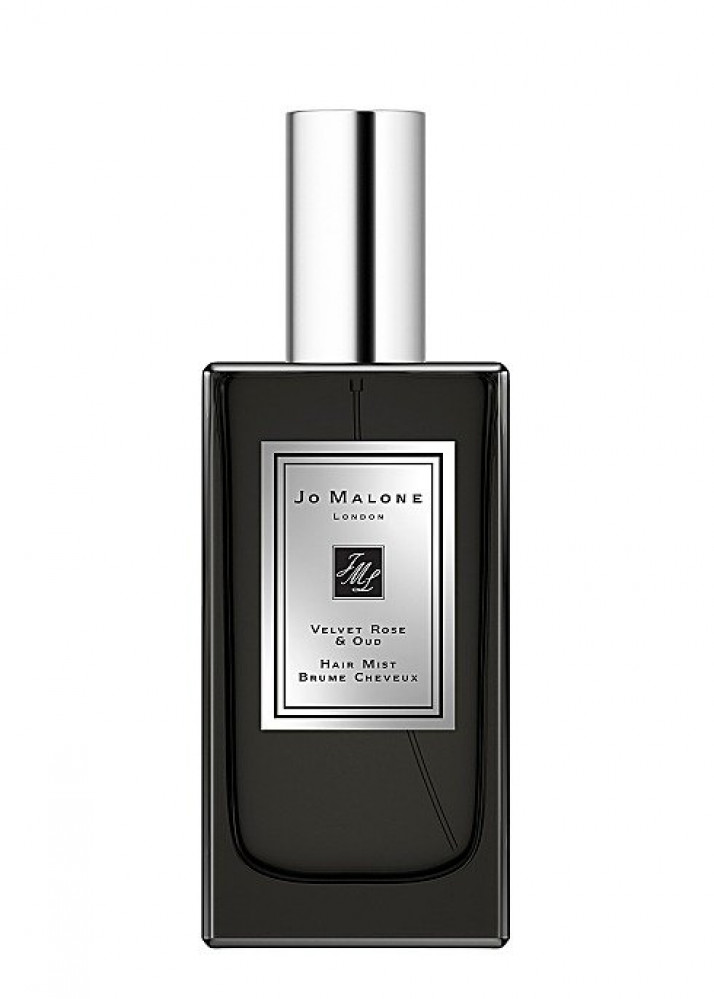 معطر شعر جملون فيلفت روز وعود hair mist jo malone velvet rose and oud