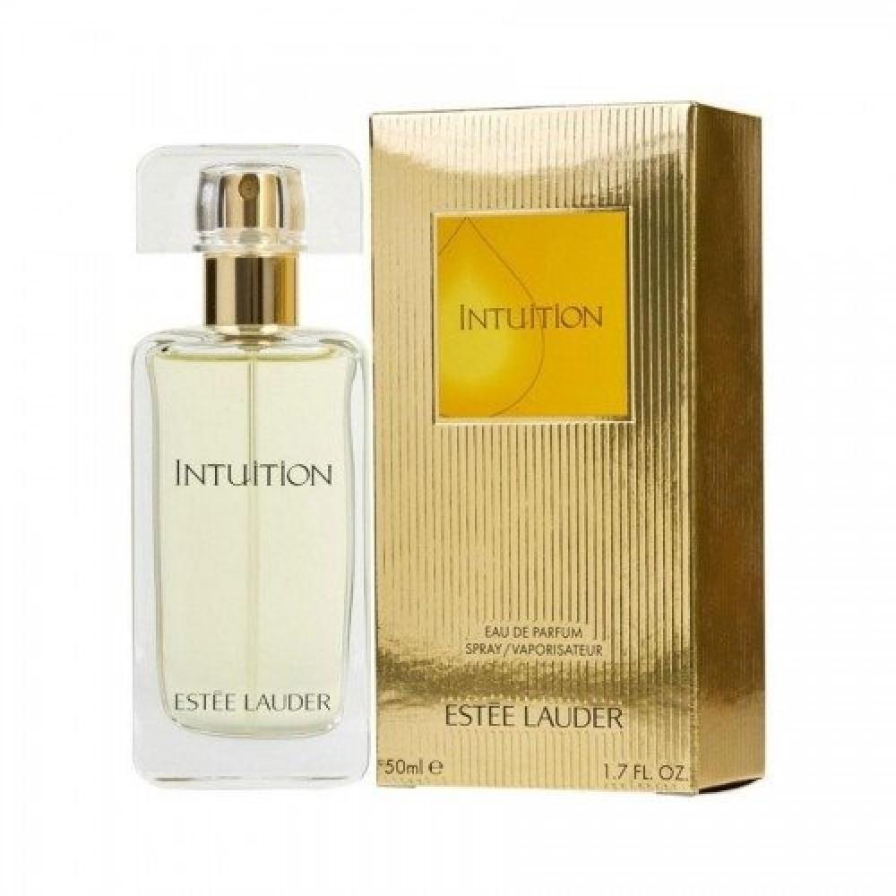 Estee Lauder Intuition Eau de Parfum 50ml خبير العطور