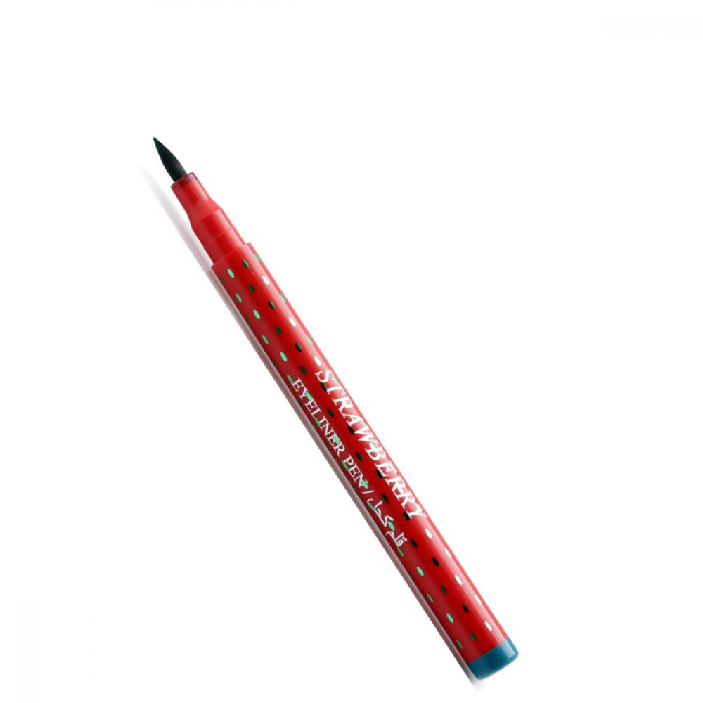 Strawberry Eye Liner Pen No-36