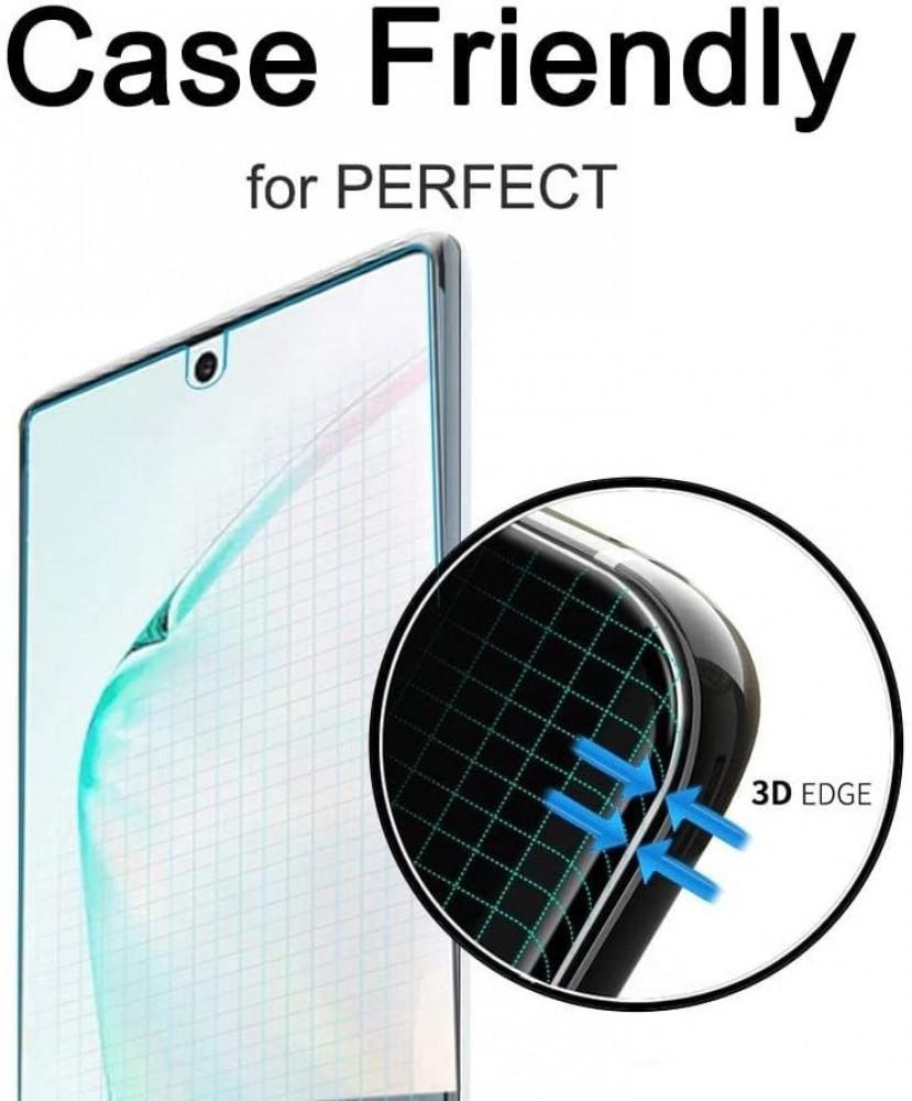استكر حماية نانو للشاشة لجالكسي نوت 10 من جوبوكي