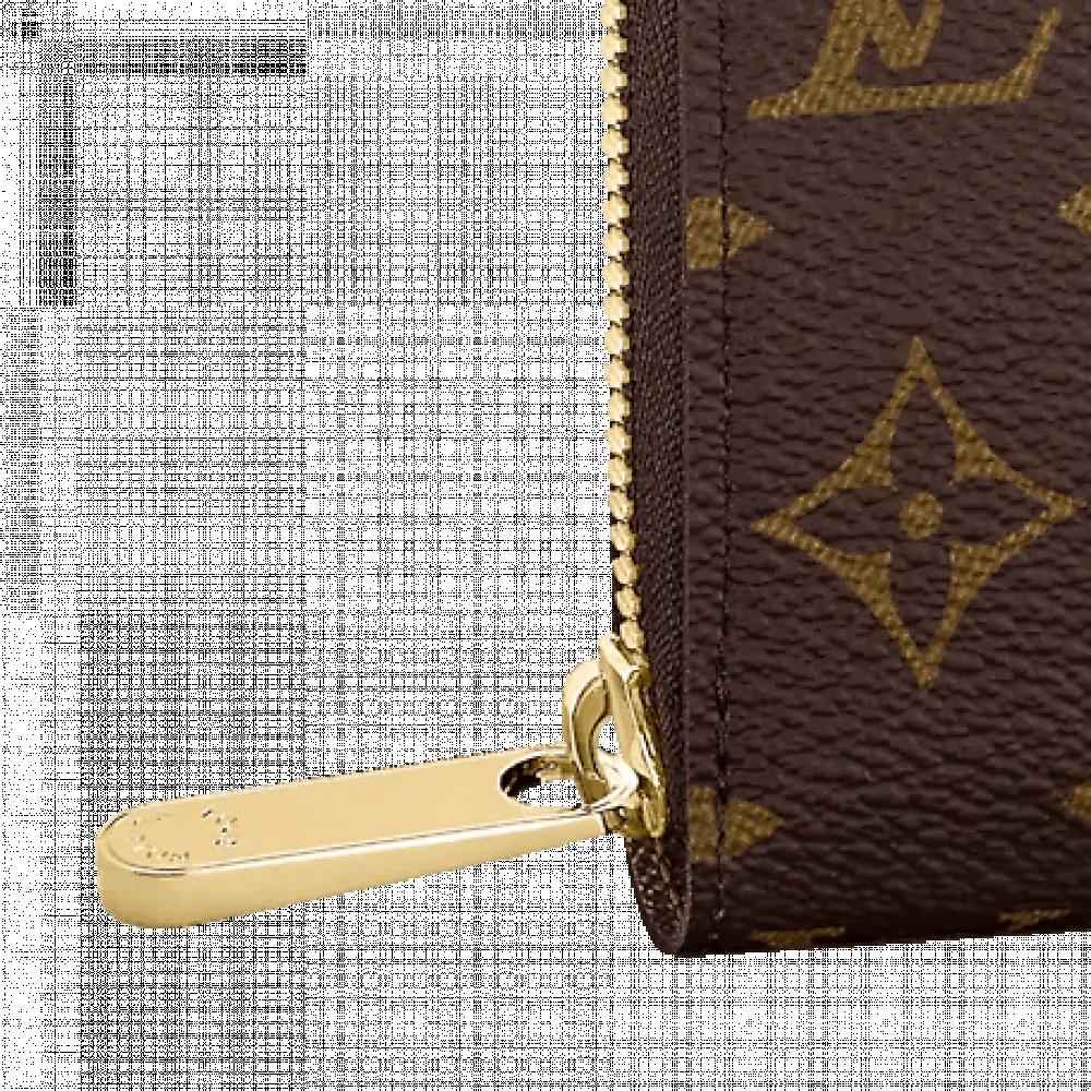 محفظة لويس فيتون ZIPPY