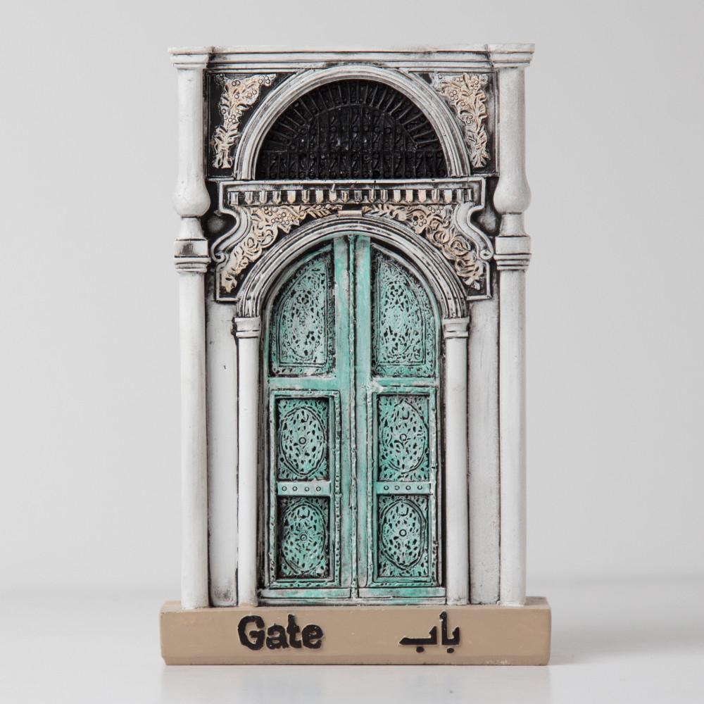 باب القصر التراثي