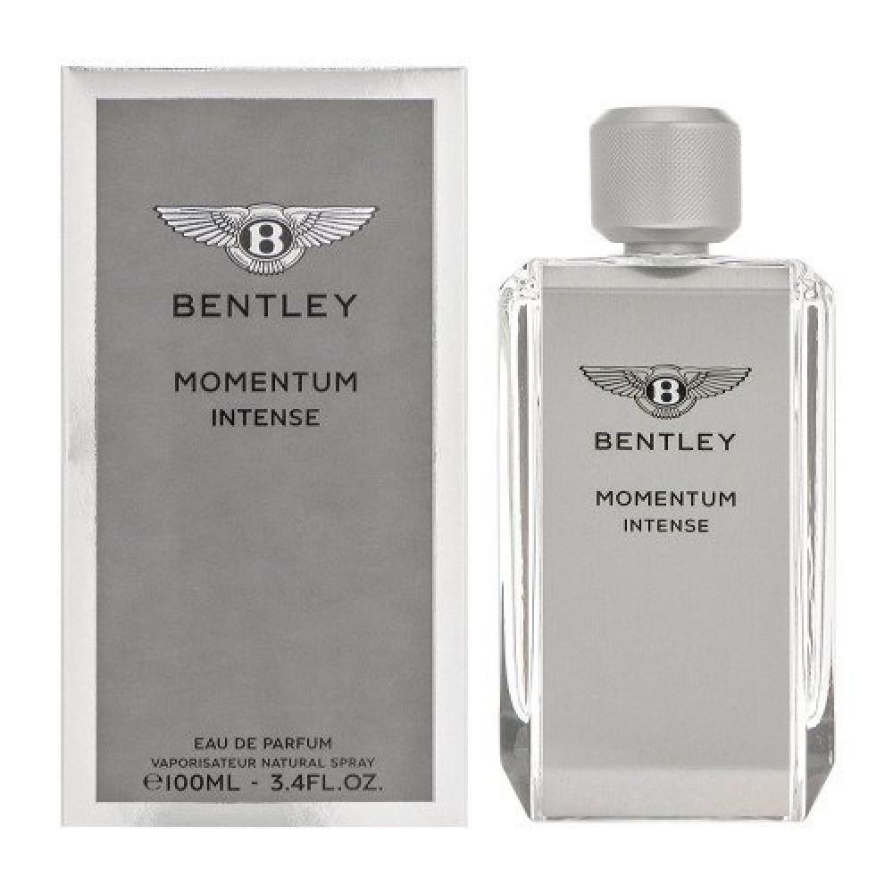 Bentley Momentum Intense  for men Eau de Parfum 100ml خبير العطور