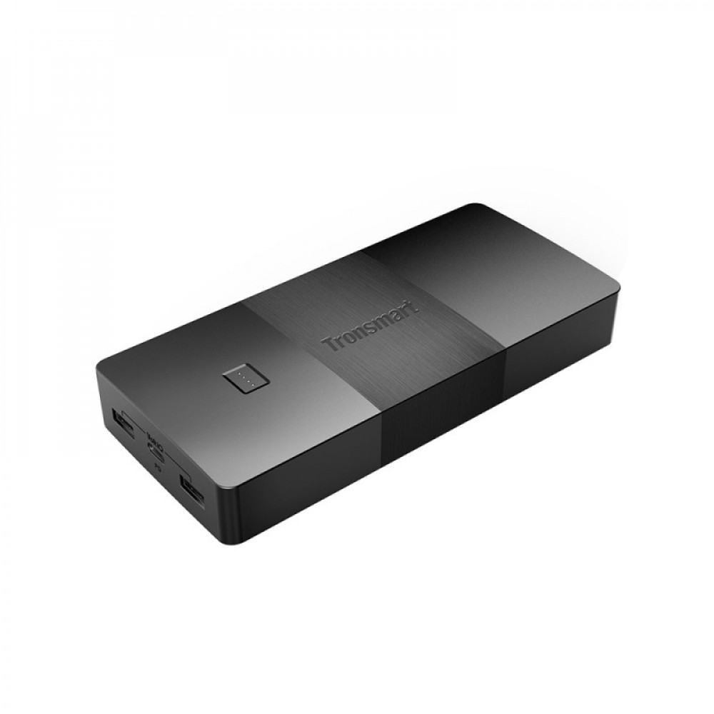 Brio 20100mAh Power Bank